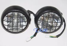 New Yamaha Head lights headlight 2002-2004 Warrior 350 2000-05 Wolverine 350 YFM
