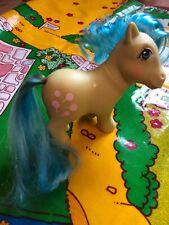 Tootsie - My Little Pony - G1 Mlp Vintage