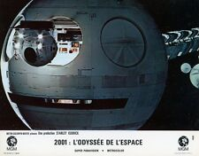 2001 A SPACE ODYSSEY STANLEY KUBRICK 1968 VINTAGE PHOTO FRENCH LOBBY CARD N°14