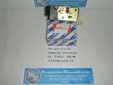 SERRATURA POSTERIORE DESTRA PER FIAT PUNTO 1993 RICAMBIO ORIGINALE COD 46415480