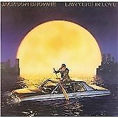 Jackson Browne - Lawyers in Love (1987)