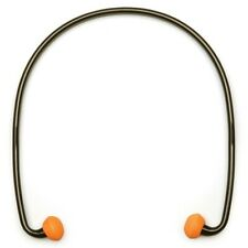 Bp1000 Semi-Aural Banded Hearing Protection, Replacement Plugs Included