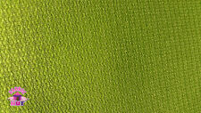 Home Decor Heavy Upholstery Green Textured Fabric by the Yard