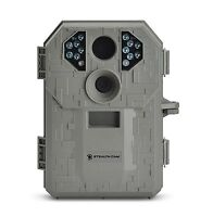 Stealth Cam P12 IR 6.0 MP Scouting Trail Hunting Game Camera with Video & Burst