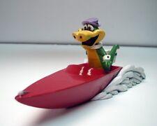 Wally Gator Model Hobby Resin Kit 021JF02
