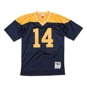 Mitchell & Ness Green Bay Packers Don Hutson #14 Legacy Jersey, Navy