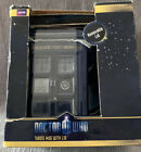 Wesco Doctor Who Tardis Mug With Lid New In Box