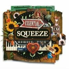 Essential Squeeze 0602498462522 CD