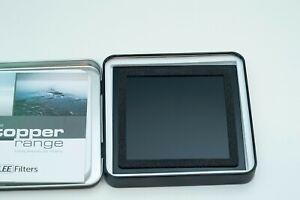 Lee Little Stopper 6 stop Neutral Density Filter for 100mm Holders