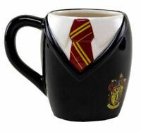 3D Mugs MGM0019 Harry Potter  Gryffindor Uniform Gift Boxed Mug