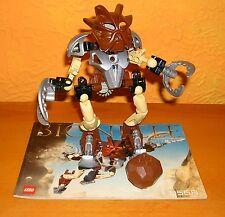 Lego Bionicle 8568 Pohatu