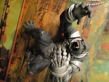SPAWN CY-GOR GORILLA spawn loose figure mcfarlane
