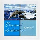Tranquility - Dream of the Dolphins, Various Artists, Very Good CD