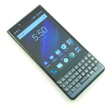 Blackberry Key2 LE BBE100-2 32GB 4G LTE Factory GSM Unlocked Smartphone - A+