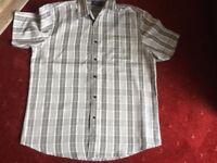 Men's Size Large shirt BHS ATLANTIC BAY