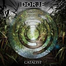 Dorje - Catalyst (NEW CD EP)