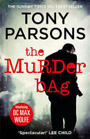 The Murder Bag-ExLibrary