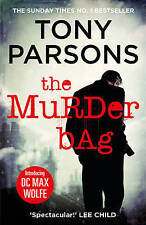 The Murder Bag by Tony Parsons (Paperback)