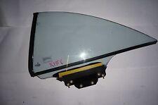2000-2006 MERCEDES CL55 CL500 CL600  REAR LEFT QUARTER PANEL GLASS WINDOW  X152