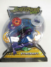 Screechers Wild Stingshift 360 Flip Transformer 3