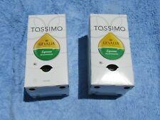 Gevalia Tassimo Decaf Espresso