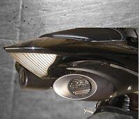 04 05 06 Yamaha R1 YZF YZFR1 Race Exhaust Baffle Kit  *Baffles* *Muffler*