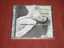Celine Dion  CD / Musik   -  One Heart