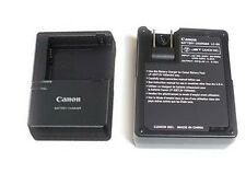 Genuine Canon Charger LC-E8 LC-E8E 4520B003 4520B001AA for LP-E8 T2i T3i T4i T5i