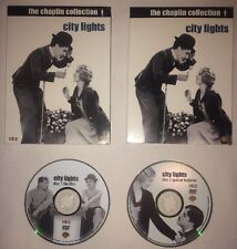 City Lights: The Chaplin Collection (Two-Disc Special Edition) Dvd