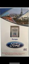 Ford Sync2 F8 2019 SD CARD Fast Shipping