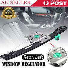 Rear Left Power Window Regulator Driver for BMW E90 3 Series 4 Door 51357140589