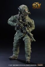 Mini Times MT-M009 1/6th US Navy SEAL Team Six Solider Type 12'' Male Figure Toy