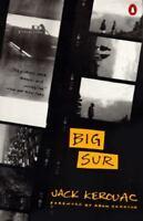 Big Sur: By Jack Kerouac