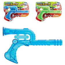 MARSHMALLOW BLASTER Blow Gun Shoot Real Mini Marshmellow Toy 30 feet Shooter