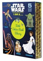Star Wars : I Am a Little Golden Book Library, Hardcover by Nicholas, Christo...