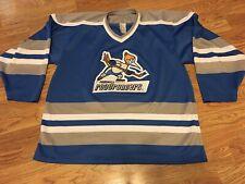 Phoenix Roadrunners Vintage Hockey Jersey Bauer ProWear