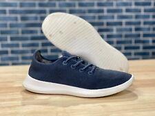 Men's ALLBIRDS Tree Runners Blue Ridge Athletic Shoes Sustainable Size: 11 M