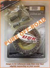 Tusk Clutch Kit with Heavy Duty Springs for Honda CR250R 1994-2007, CR250