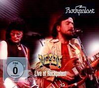 MAN - LIVE AT ROCKPALAST (1975) 2 DVD NEW+