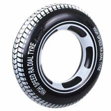 Schwimmring Big Wheel XL Wasserspielzeug Sitzreifen Poolsessel Ø 110 x 25 cm