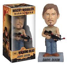 Figuras de acción de TV, cine y videojuegos Daryl Dixon, The Walking Dead