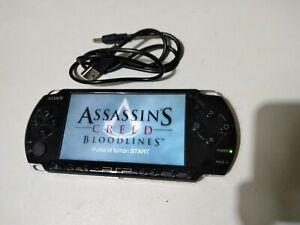 Sony Psp 3004 con emuladores y juegos