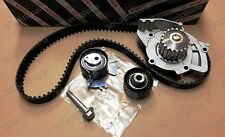 Timing Belt & Water Pump Kit For Volvo S40 V50 V70 2.0D Fiat Scudo Ulysse 2.0HDi