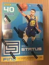 2018-19 Panini Status Basketball NBA Cards BLASTER Box