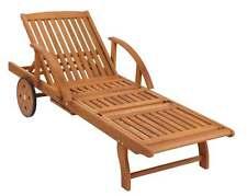 Gartenliege Rio Grande Liegestuhl  Sonnenliege Relaxliege NEU & OVP