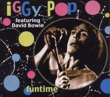 Funtime von David Pop Iggy Featuring Bowie (2012)