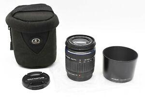 Olympus M.Zuiko Digital 40-150mm f/4-5.6 ED Lens Four Thirds
