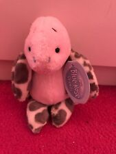 My Blue Nose Friends- Tatty Teddy- Ocean The Turtle- No. 99- New With Tag