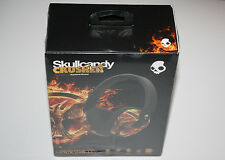 Skullcandy Crusher The Hunger Games Stereo Headset Supreme Sound, SGSCGY-183-NEW
