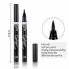 Beauty Black Waterproof Long Lasting Eyeliner Liquid Eye Liner Pen Pencil Makeup